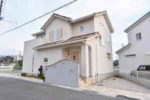 熊取町五門東 五門東モデルハウス